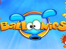 Игровой автомат Balloonies