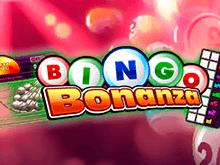 Игровой автомат Bingo Bonanza